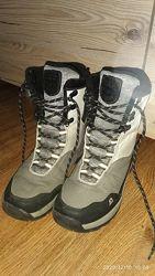 Продам стильные ботинки Alpine Pro