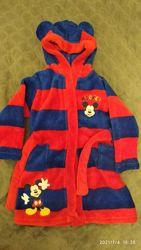 Продам Махровый халат Mickey Mouse