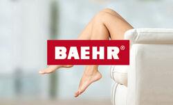 Baehr немецкое качество для лица, ручек и ног