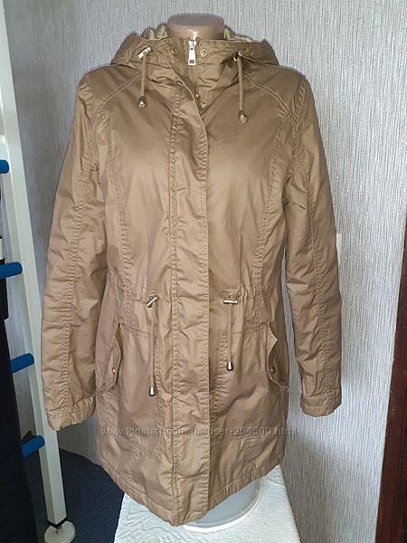 Демисезонная куртка, парка George. разм. M 12