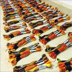 Готовый бизнес по производству наборов для вышивки работа дома