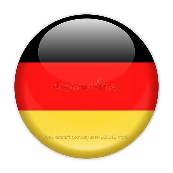 Немецкий язык. Помощь. Контрольные работы