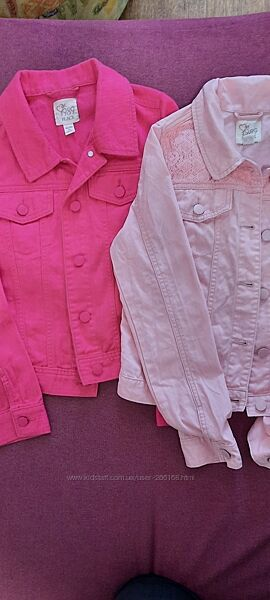 Children&acutes place две за 150 лёгкая куртка пиджак