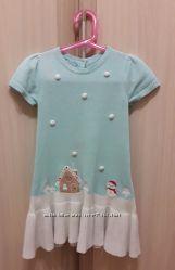 платье Gymboree, Джимборе, на 5 лет