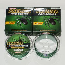 Шнур Proberos Premier Pro 100м, 10LB