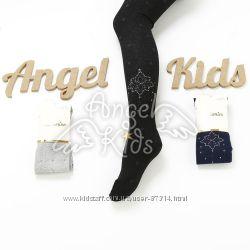 Хлопковые колготки Arti 110-116, 122-128, 134-146, 146-156, 157-168 см