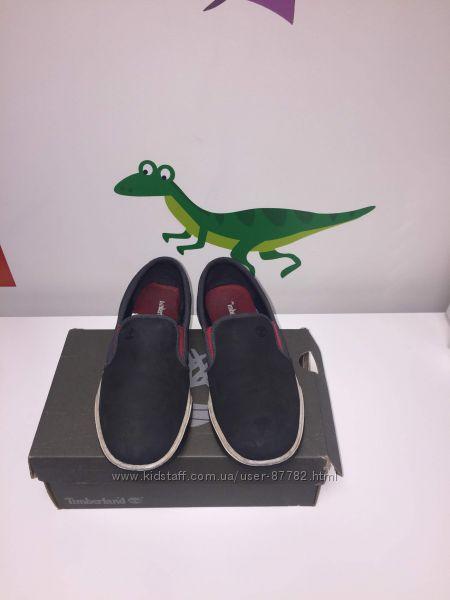 Туфли - мокасины Timberland р. 37 по стельке 23, 5 см. Оригинал