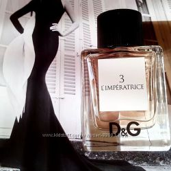 Ароматы Dolce & Gabbana. Оригинал