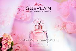 Роскошные ароматы Guerlain