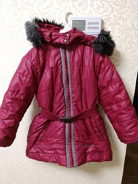 Wojcik куртка