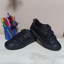 Туфли - кроссовки Аdidas original 33р, стелька 21.5см.