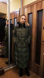 Зимнее пальто Top Secret р. 34
