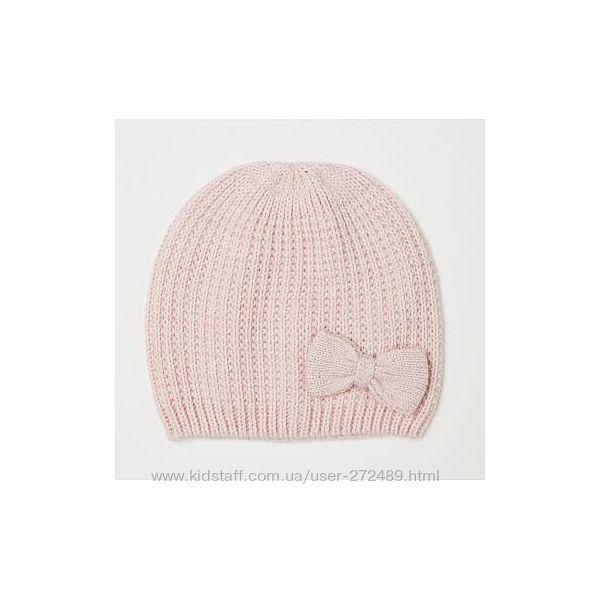 Весенння шапочка H&M