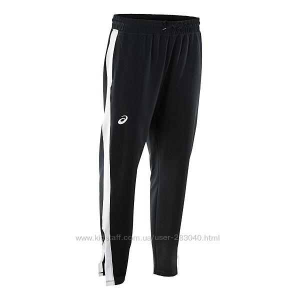 Легкие спортивные штаны из эластичного материала Asics р. S, М