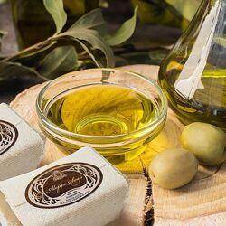 Мыло натуральное оливковое Алеппо Сирия самое титулованное мыло в мире
