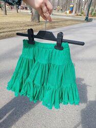 Gymboree юбка ту-ту пышная. Размер 4.