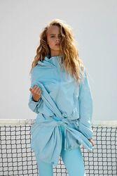 Zara ветровка женская .